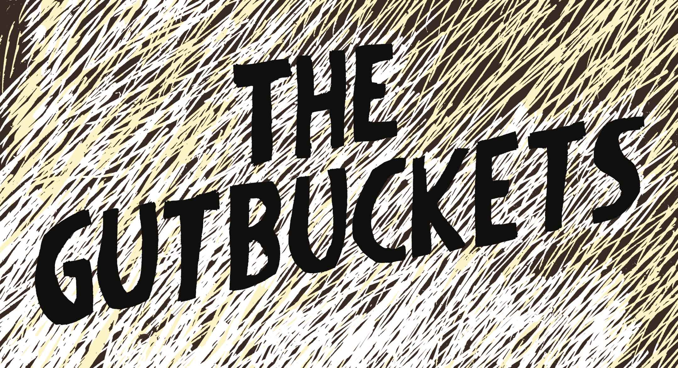The Gutbuckets